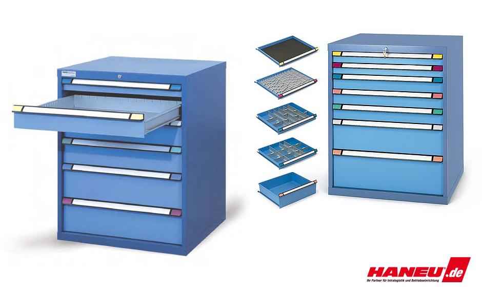 Werkzeugschrank metall  Schubladenschränke von Thur Metall für Ihre Werkstatt günstig kaufen